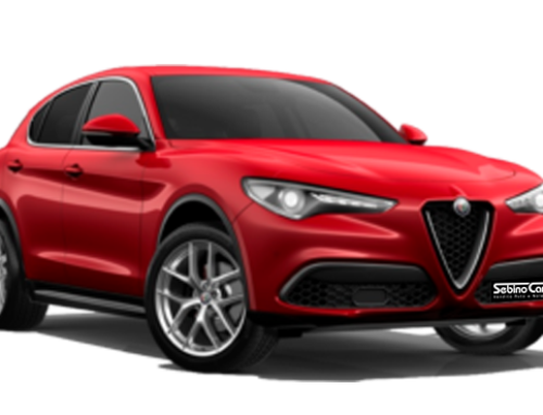 Alfa Romeo STELVIO 2.2 Turbo Diesel 180CV Business | 210 cv Q4