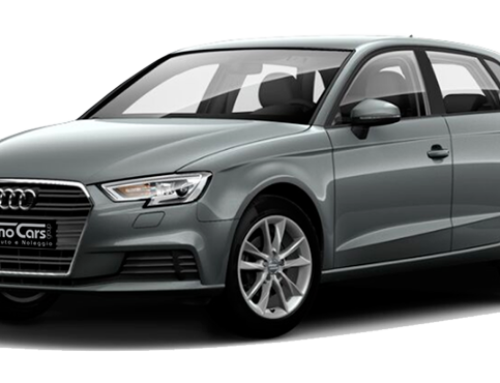 Audi A3 Restyling 1.6 TDI SB Business