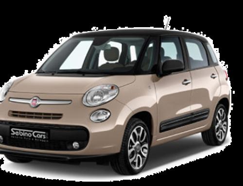Fiat 500L POP 1.3 MJT 95Cv