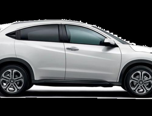 Honda HR-V 1.6 Elegance Navi Adas