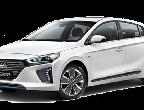 Hyundai IONIQ 1.6 Hybrid Comfort 5 Porte