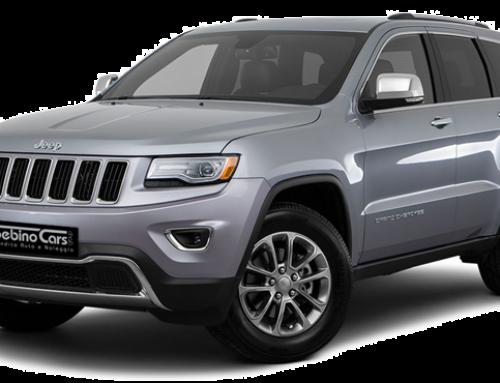 Jeep COMPASS 1.6 MJet 120Cv Longitude