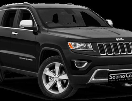 Jeep GRAND CHEROKEE Laredo 3.0 V6