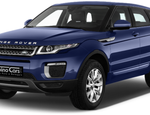 Land Rover EVOQUE 2.0 150Cv Pure 4×4