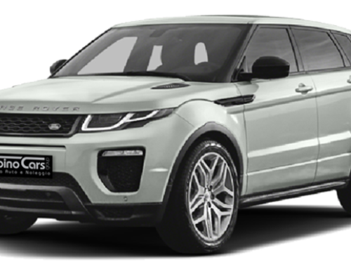 Land Rover EVOQUE 2.0 Ed4 150Cv Se Dynamic