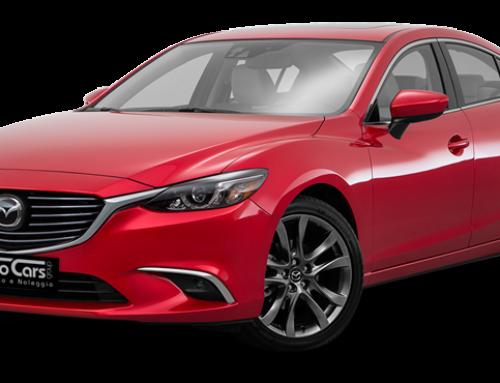 Mazda 6 Diesel 2.2 150Cv 6mt Evolve
