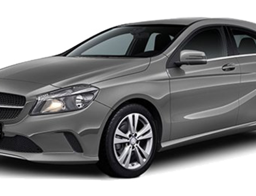 Mercedes-Benz CLASSE A 160 D Sport/Business
