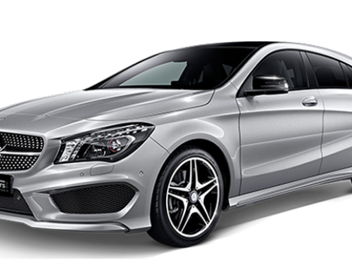 Mercedes-Benz CLA SW 180 D Business Extra SW