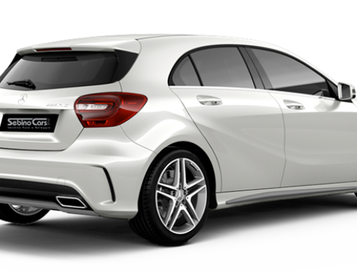 Mercedes-Benz CLASSE A 45 Amg Automatic 4matic