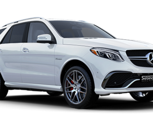 Mercedes-Benz GLE 250 D Exclusive