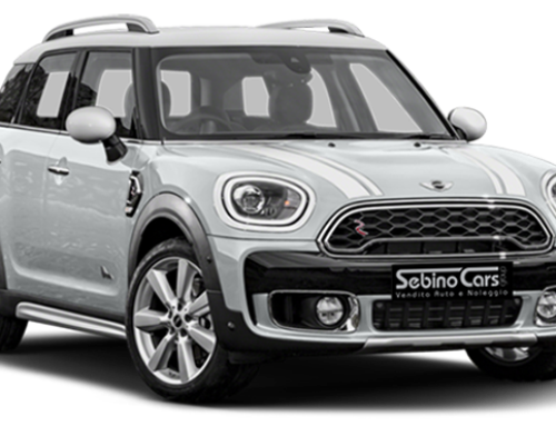 MINI Cooper D BUSINESS