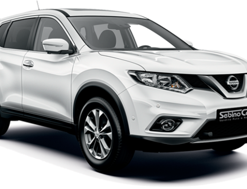 Nissan X-TRAIL 1.6 Dci 130 2wd Business