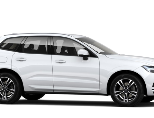 Volvo XC60 Business 8 Marce Auxtom. – 5 Porte – 190Cv