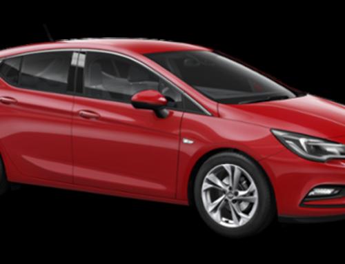 Opel ASTRA 1.6 Cdti Advance 110cv