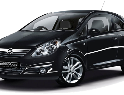 Opel CORSA 1.2 Advance 70cv 3 porte