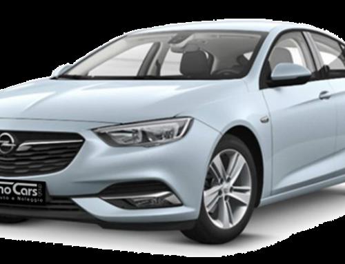 Opel INSIGNIA 1.6 Business 110CV o 136CV