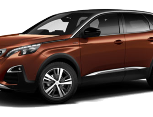 Peugeot 3008 Bluehdi 120Cv Business