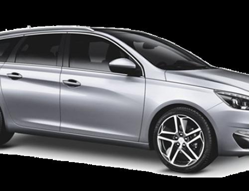 Peugeot 308 Sw Access Bluehdi 100Cv