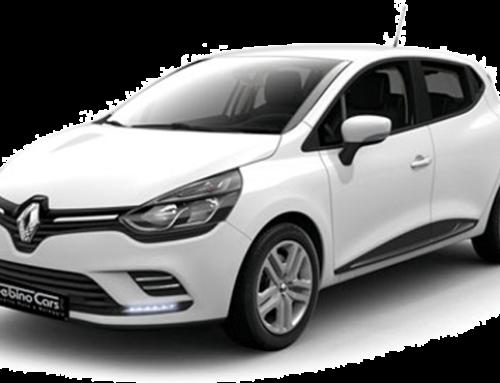 Renault CLIO 1.2 16v Zen 5 Porte