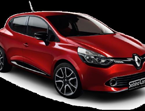 Renault CLIO 1.5 Dci 75cv Energy Zen