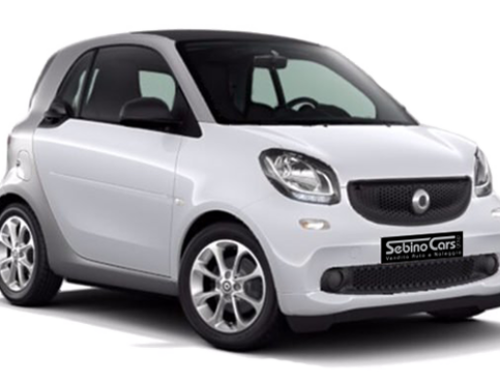 Smart FORTWO 70 1.0 52kW passion twinamic Coupé