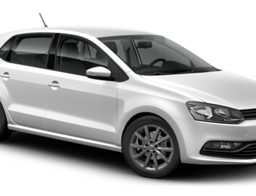 Volkswagen POLO 1.4 Tdi Business 55kw Bmt