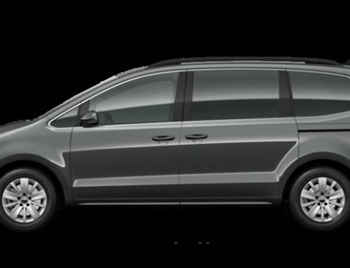 Volkswagen SHARAN 2.0 150Cv TDI Business Cambio Dsg