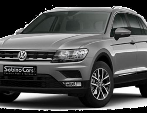 Volkswagen TIGUAN 1.6 Tdi 115CV Business