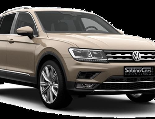 Volkswagen TIGUAN 2.0 Tdi Business Dsg 150CV Cambio Auto. 7 marce