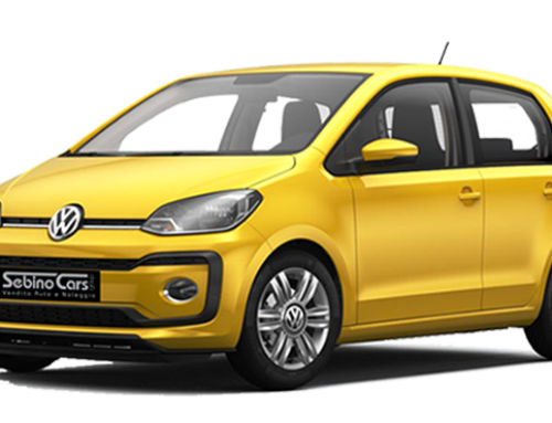 Volkswagen UP! 1.0 44kW take up! 5porte